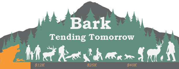 Bark: Tending Tomorrow